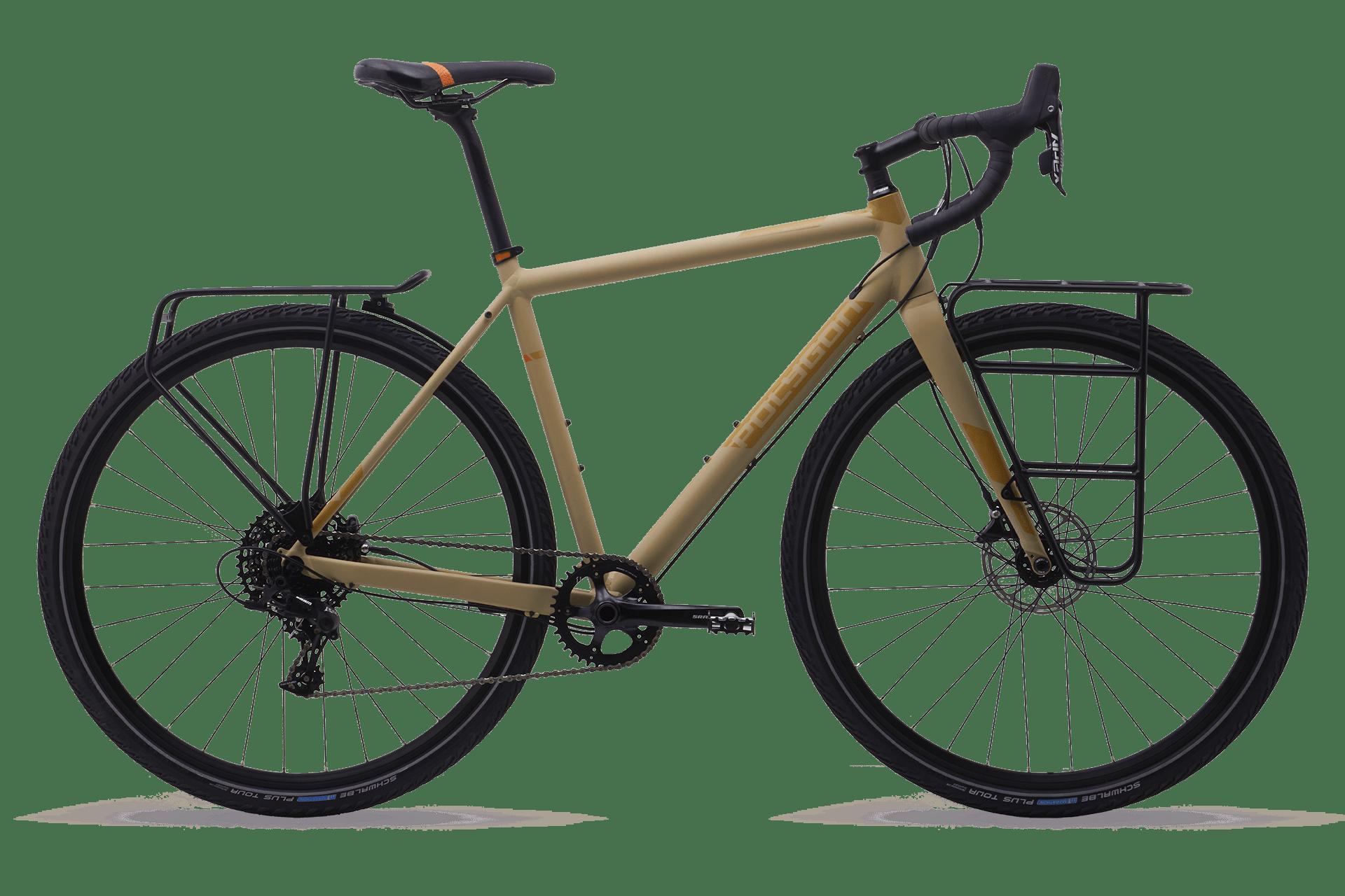 Bend Riv Polygon Bikes
