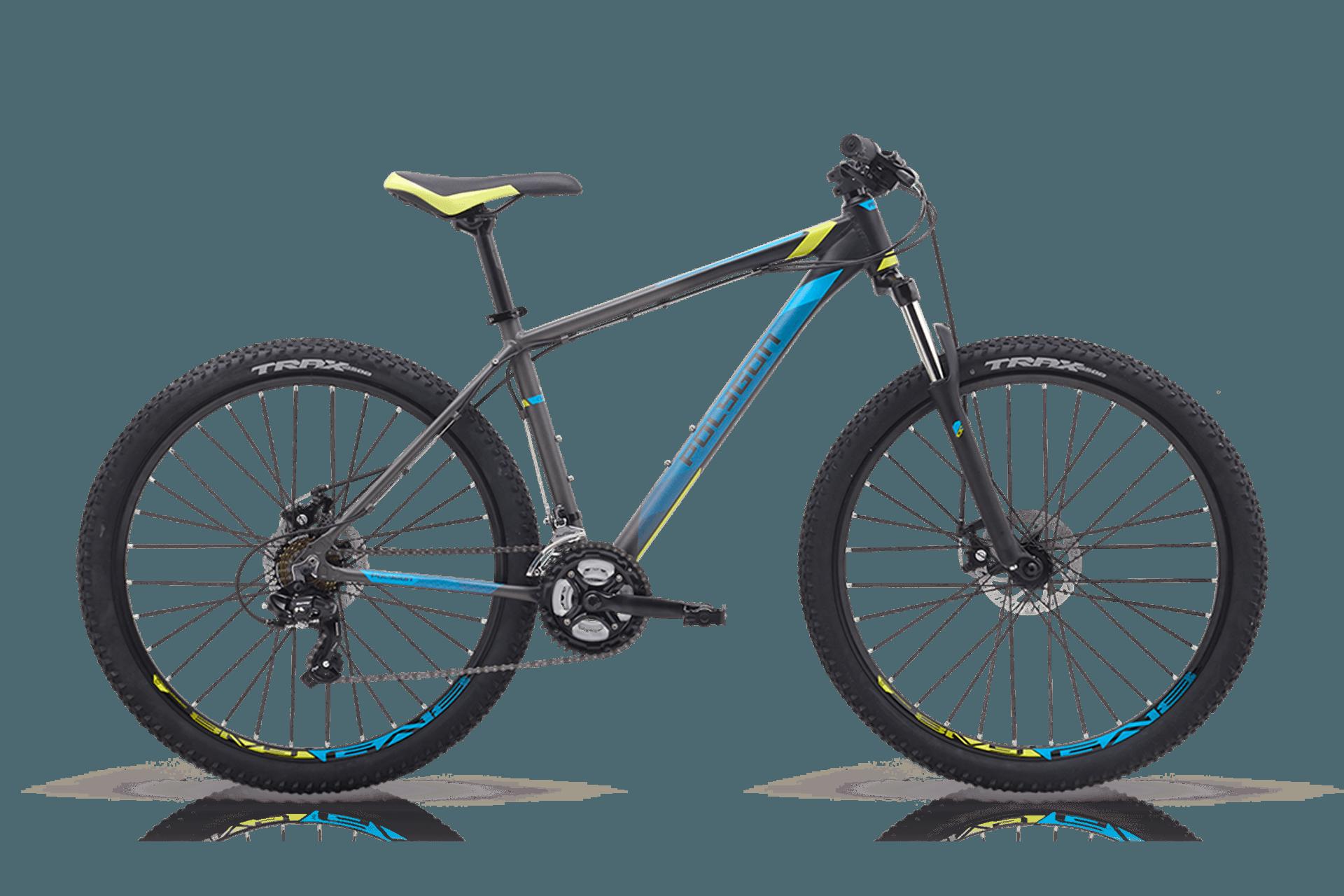CASCADE 3 Polygon Bikes